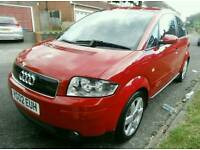 AUDI A2 (open to price offers)