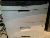 Ricoh laser network or business printer