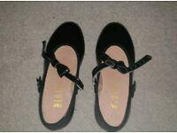 Bloch Techno Tap #5H shoes