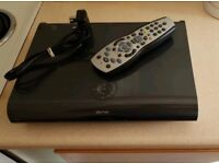 2TB Sky+ HD 3d box with Viewing Card