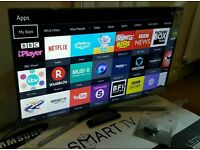 Samsung 32 inch Smart led tv T32E390SX with built-in WIFI, screen mirroring