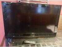 "32"" Samsung LCD TV +FREE WALL BRACKET"