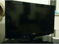 "LG 32LH2000 32"" HD Ready LCD TV"