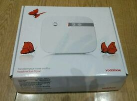 Vodafone Sure Signal Booster only £15