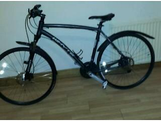 Mountain bike (Whyte MAlvern C1 Series