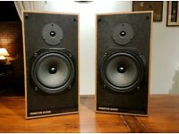 Monitor Audio R252 Speakers