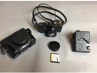 Fuji x10 Pro Compact digital camera - excellent condition