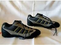 Shimano Cycling Shoes (Size UK 8.5)