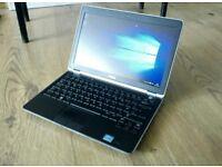 CORE i5 Dell Latitude Business laptop