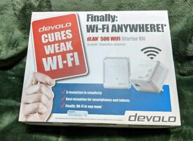 Davolo WIFI extender 500mbps