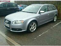 Audi a4 1.9tdi b7
