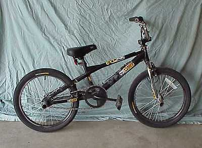 "Classic Haro Function F2 BMX old school 20"" bike Bicycle vintage"
