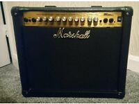 Marshall MG30DFX Guitar Amp, 30 Watt with effects..