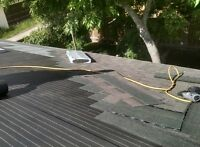 EXPERT ROOFERS AVAILABLE