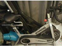 Spinner fit bike 6970