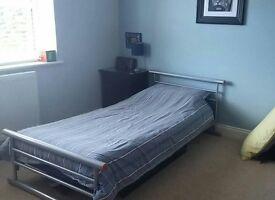 Child's Bed Frame