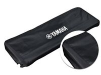 Yamaha Piano Keyboard Dust Cover with White Logo (980mm x 400mm)