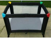 Dimples Baby Travel Cot