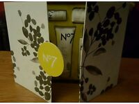 No7 Indulgence Collection gift set