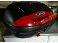 Givi E450 Simply Monolock Topbox