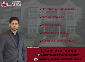 Need a mortgage? Contact me today!