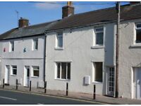 BIG CLEAN 2 BEDROOM FLAT TO LET ON VICTORIA RD, CARLISLE. READY NOW. £425/MONTH + DEPOSIT