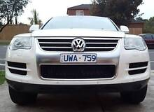 2007 Update Volkswagen Touareg Wagon Immaculate Condition VIC Mill Park Whittlesea Area Preview