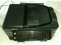 Epson WF-3520