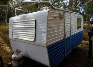 1976 Holiday Equipment .  Damaged Hurstbridge Nillumbik Area Preview