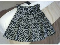 Size 14 skirt brand new with tags