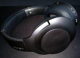 Sony MDR 100abn Headphones