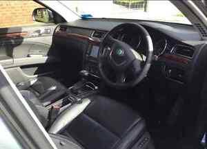 2012 Skoda Superb Hatchback **12 MONTH WARRANTY** Derrimut Brimbank Area Preview