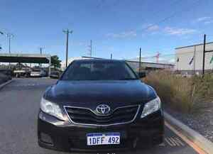 2010 Toyota Camry Sedan **12 MONTH WARRANTY** West Perth Perth City Area Preview