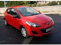 Mazda 2 TS SEPT 2011 Low Miles