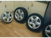 Clio wheels