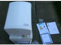 Heatraesadia express 7L heater in box never used can deliver or post