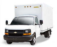 BIG truck and CHEAP price junk removal @ (647) 989 5865