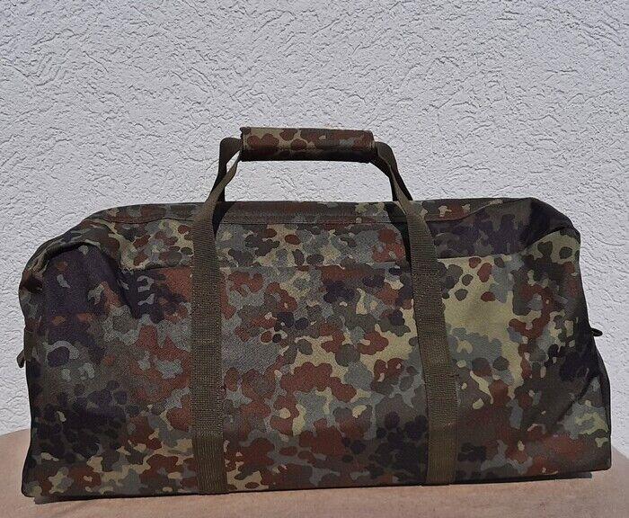 Caf/é Viereck Bundeswehr//Military Bag Utility Pouch f/ür Outdoor//Camping//Jagd Milit/är Tasche//Zubeh/ör Taktisches Pouch