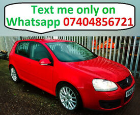 one of a kind06 Volkswagen Golf