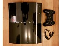 Sony Play Station 3 + wireless controller