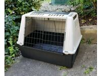 Atlas Car 80 Dog Kennel / Pet Carrier (Ferplast / Trixie)