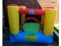New Bouncy castle
