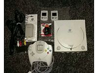 Dreamcast bundle