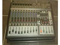 Behringer Europower PMP3000 powered mixing desk