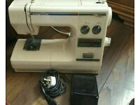 New home sewing machine for sa