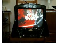 STAR WARS TV/DVD, used for sale  Manchester
