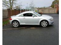Audi TT (225) FOR SALE BARGAIN!! £825 O.N.O
