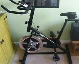 JLL Spinning Bike