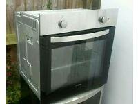 """BUILT IN OVEN"""" LUMIA"""" ELECTRIC"""