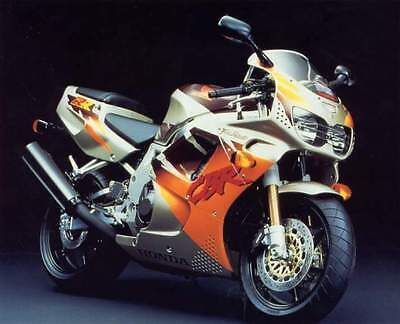 The Foxeye Fireblade in Urban Tiger Colours. A true modern classic that is starting to appreciate in value..